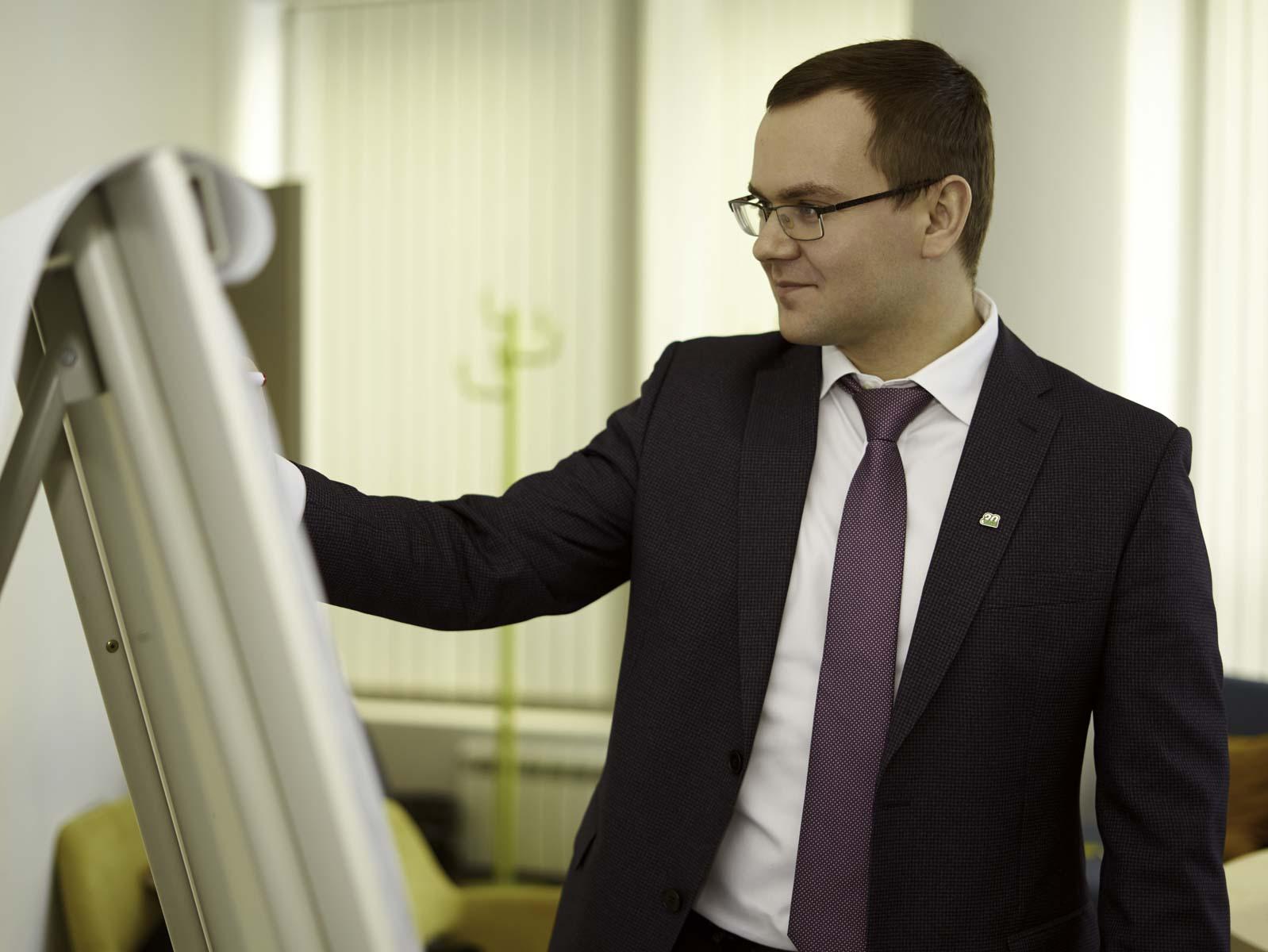 Денис Троицкий, продакт-менеджер CSCPharma